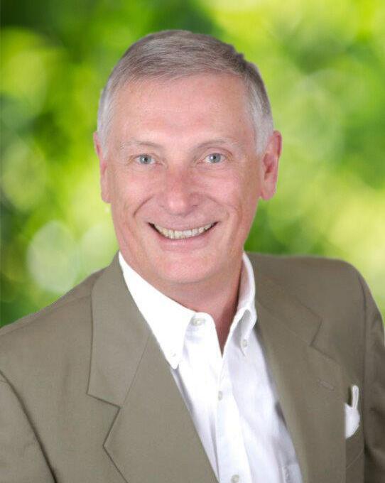 Francis Hunter,  in Palo Alto, Sereno Group