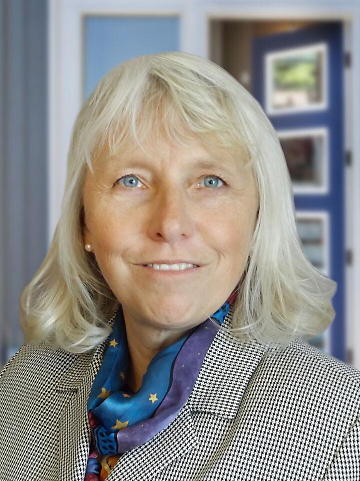 Jody McLean,  in Sequim, Windermere