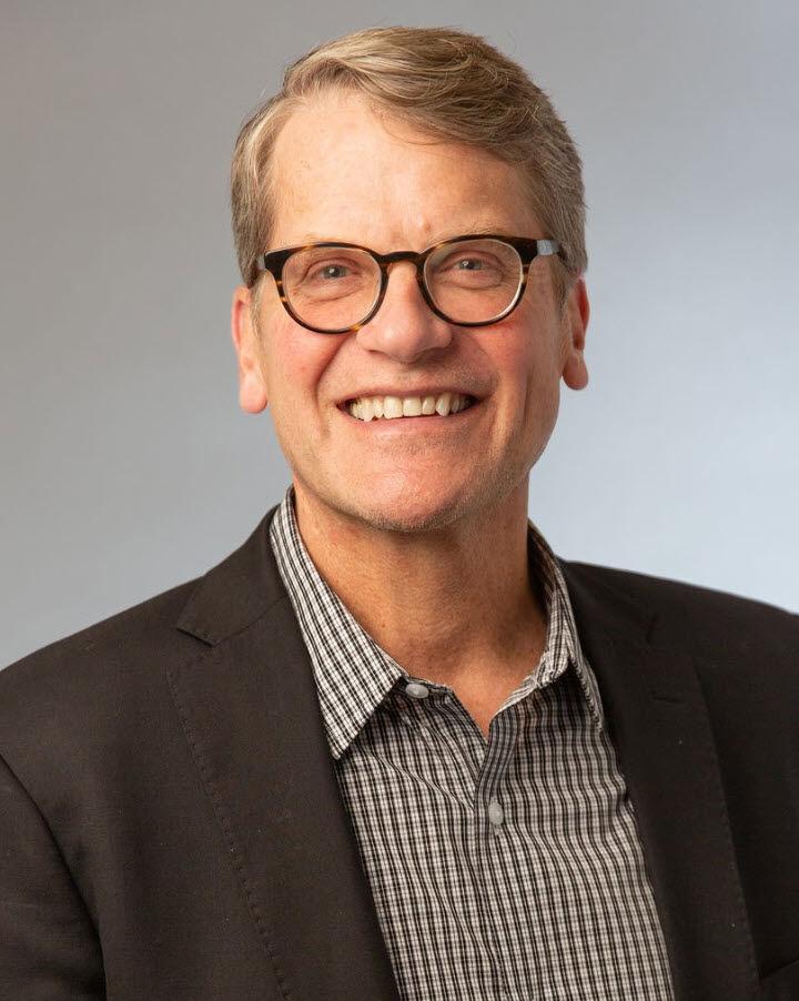 Patrick Grimm, Owner/Designated Broker in Seattle, Windermere