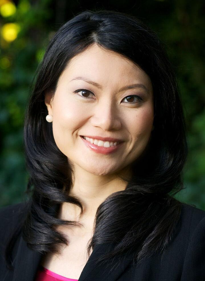 Marian Chaney,  in Los Altos, Intero Real Estate