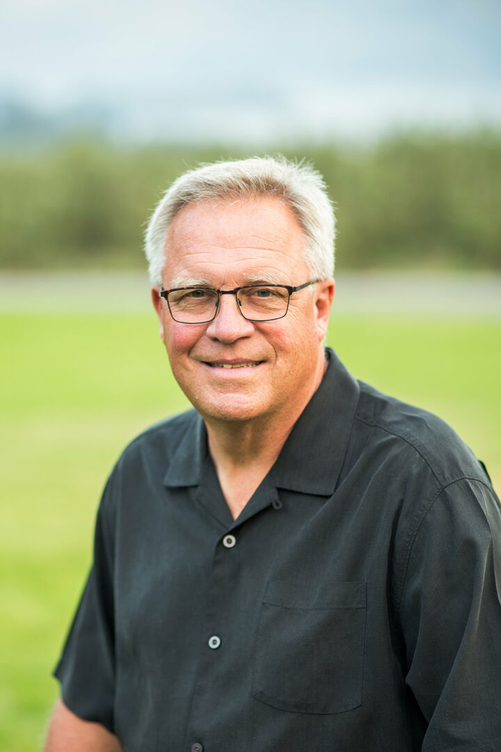 Brian Merrill, Broker in Chelan, Windermere