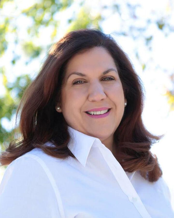 Helen Rahimzadeh, Realtor Associate in Walnut Creek, Sereno