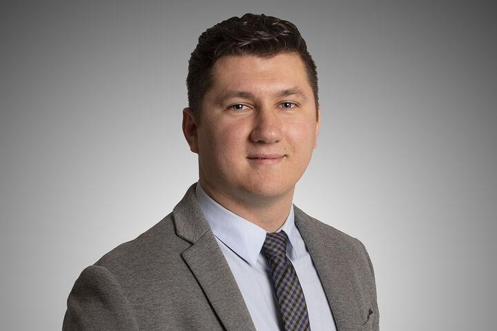 Ben Zaverukha, Partner | REALTOR® in BOISE, Amherst Madison Real Estate