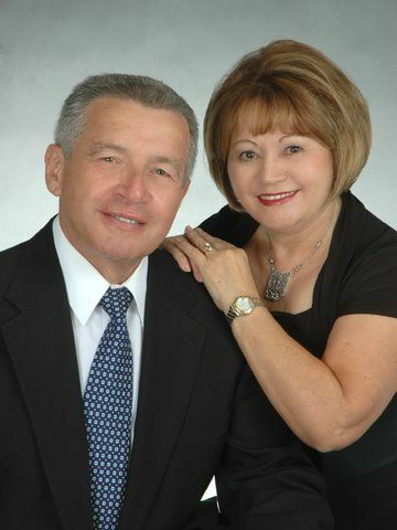 Carmen & Joe Velez,  in Lutz, Dennis Realty & Investment Corp.