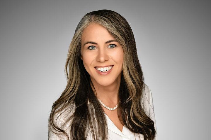 Sarah Faires