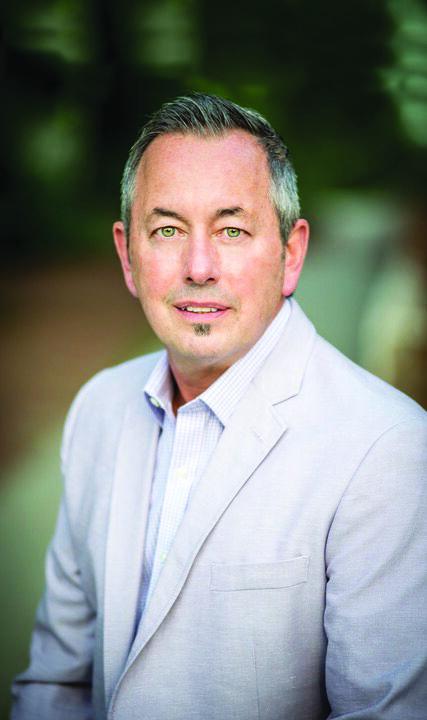 Tim Provencher,  in Calabasas, Pinnacle Estate Properties