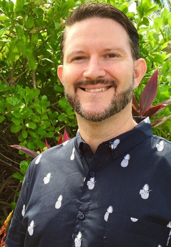 Greg Poppy, Realtor® Salesperson in Wailea, Windermere