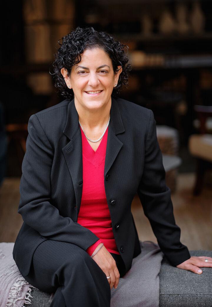 Michelle Koury, Principal Broker in Portland, Windermere