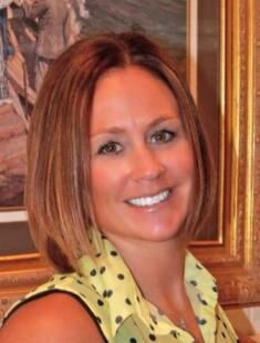 Kelly Martin, Sales Associate in Evansville, BHHS Indiana Realty