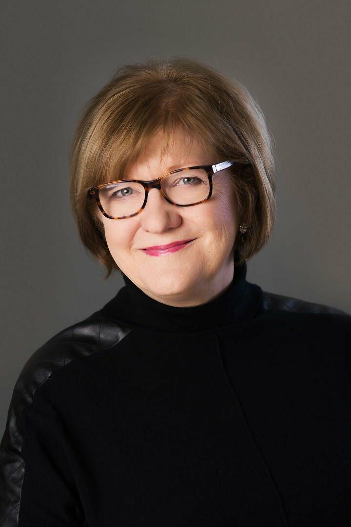 Sharon Bulmann