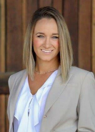 Carly Jo Brigantino, REALTOR in Hollister, Intero Real Estate