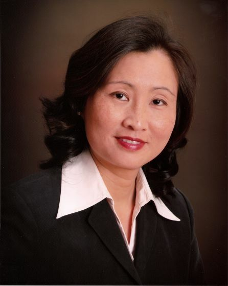 Charmaine Wang