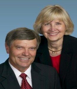 Valerie and John Klinefelter