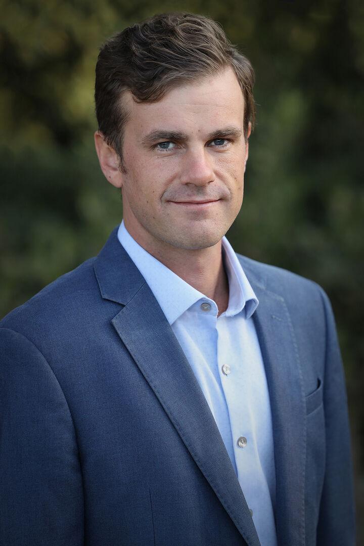 Daniel Bagdazian, Agent in Montecito, Village Properties