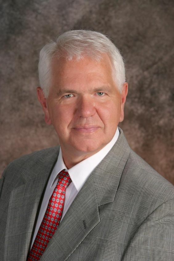 Ronald Gelbrich, Broker in McMinnville, Windermere