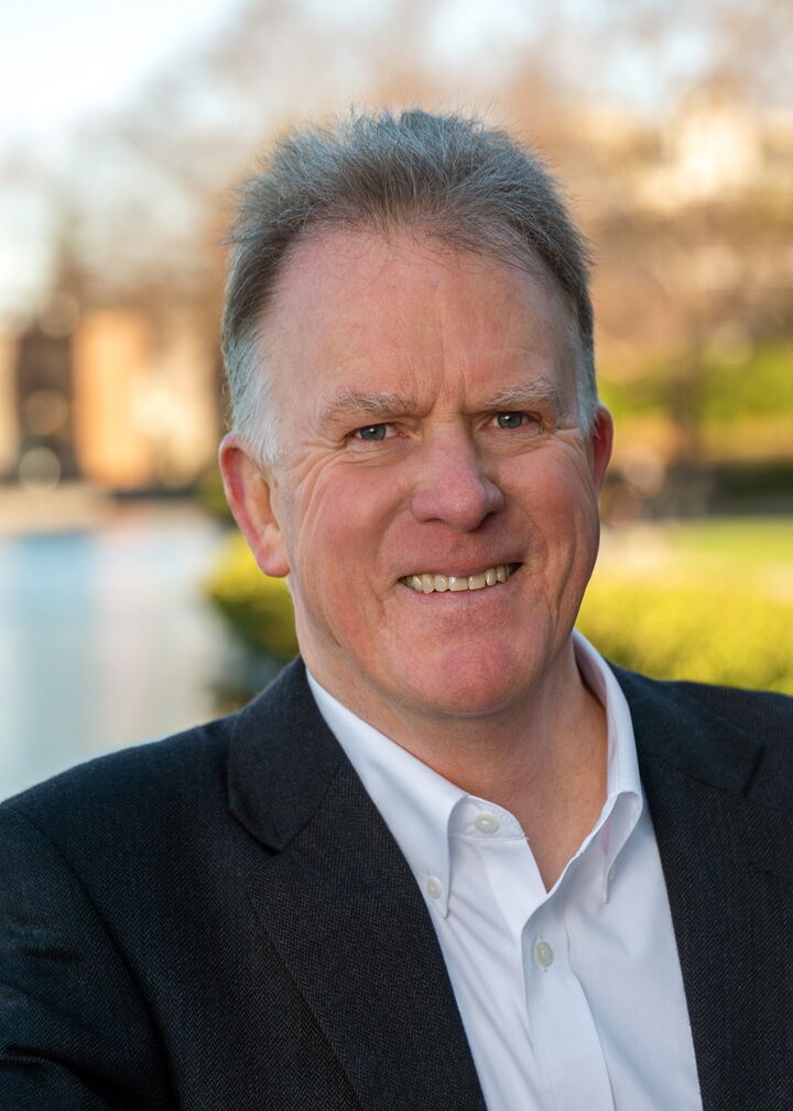 Greg Abbott, Managing Broker in Bellevue, Windermere