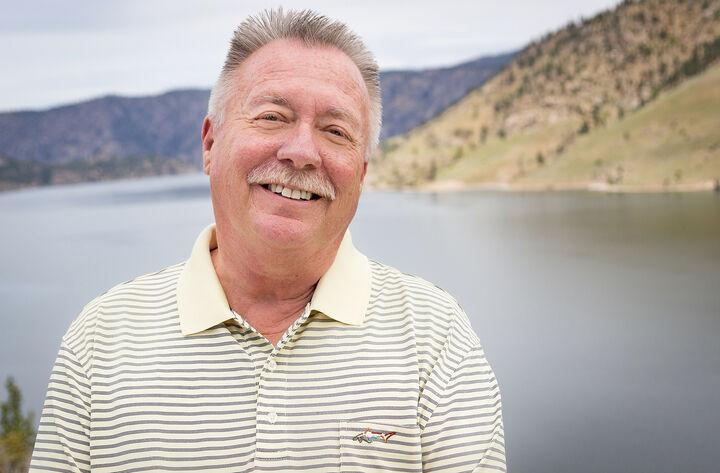 Cody Craig,  in Spokane, Windermere