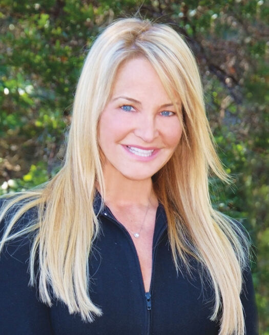 Shelly Potvin, Realtor® in Los Altos, Sereno Group