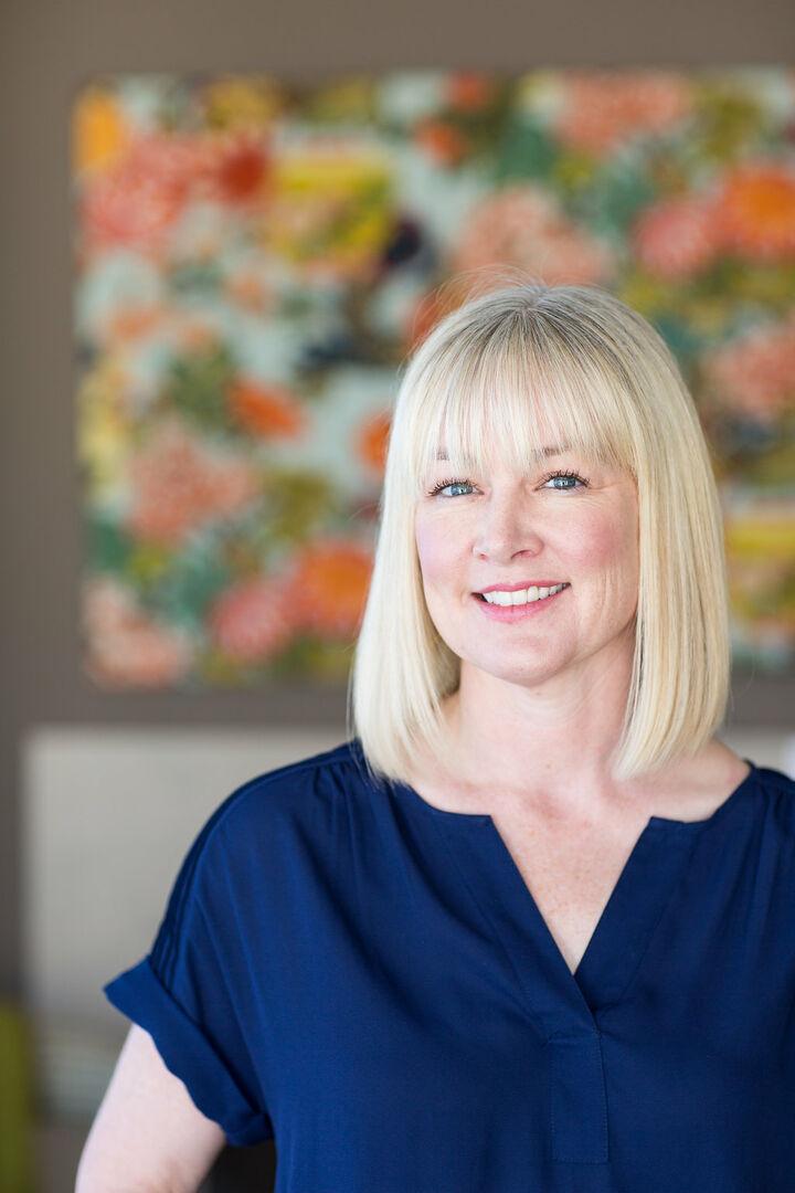 Shelley Godwin, Broker in Seattle, Windermere