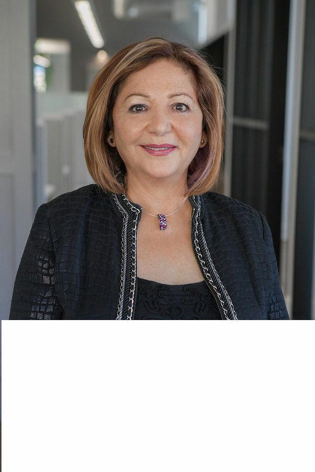 Sonia Shafazand, Broker Associate in San Francisco, Intero Real Estate
