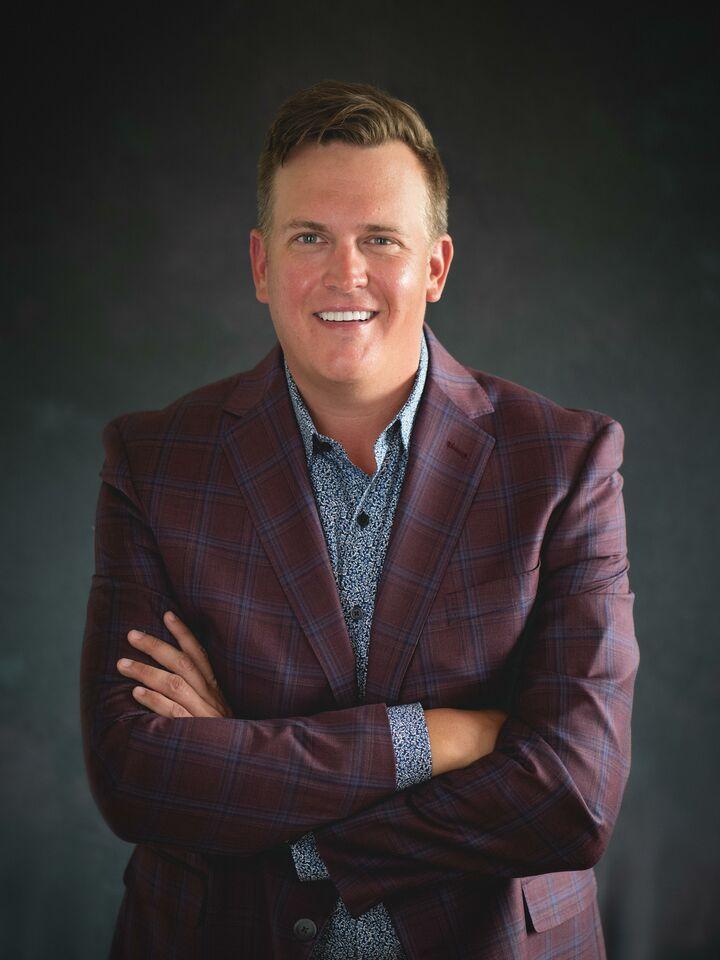 Ryan Purdy,  in Las Vegas, Windermere