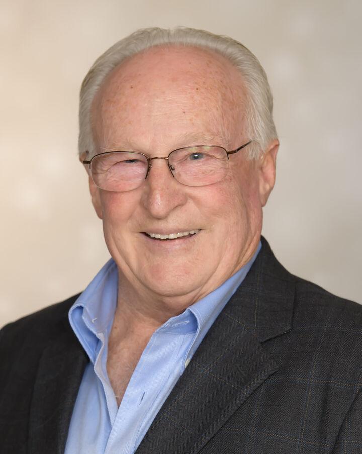 Ron Kooyman, Senior Consultant in Walnut Creek, Sereno Group
