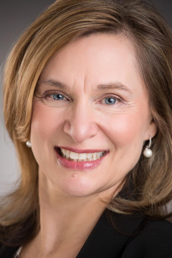 Pamela Jensen, Managing Broker in Seattle, Windermere