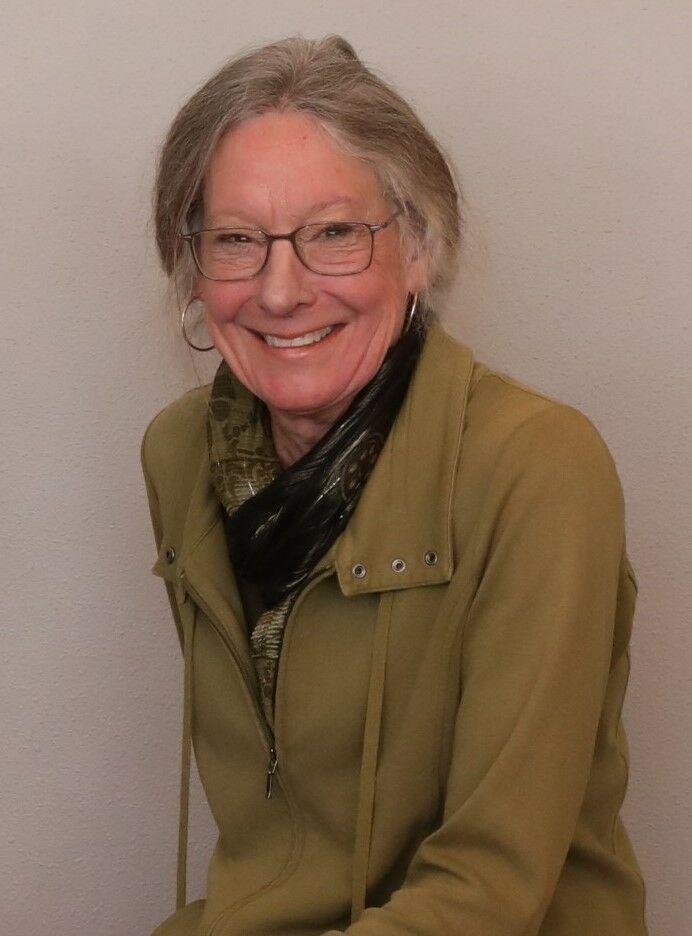 Libby Hayward, Broker | Realtor® in Freeland, Windermere