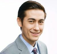 Ryoma McKenna, Real Estate Broker in Bothell, The Preview Group