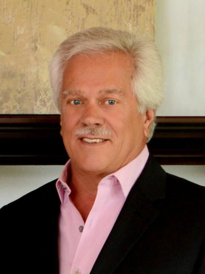 Don Bucher, REALTOR® in Harrisonburg, Kline May Realty