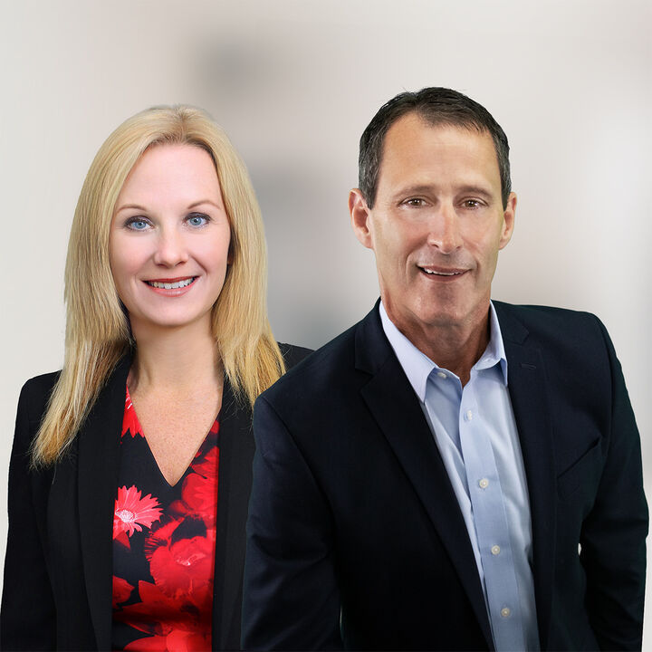 Allison Wallin & Aaron Bernstein, Local Knowledge. Marketing Experts. Trusted Advisors. in Kirkland, Windermere