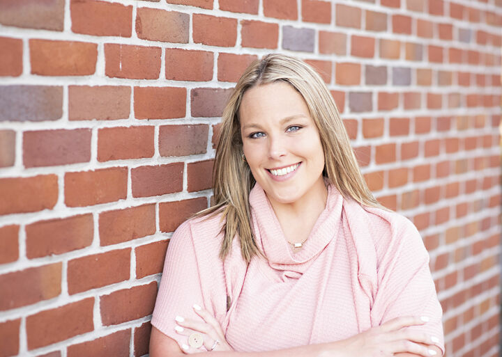 Rebecca Morrissey,  in Hernando Beach, Dennis Realty & Investment Corp.