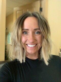 Olivia Morris,  in Hayden, Windermere