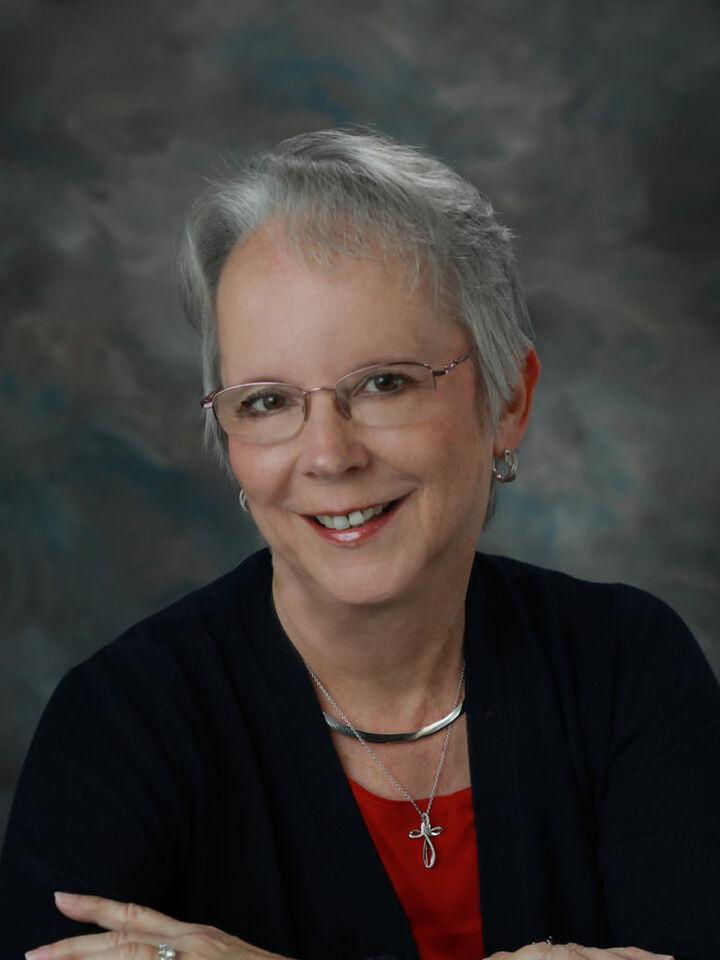 Sharon Gibson, REALTOR® in Harrisonburg, Kline May Realty