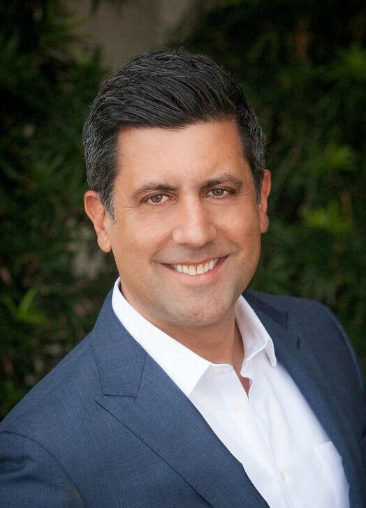 Michael Galieote,  in Northridge, Pinnacle Estate Properties
