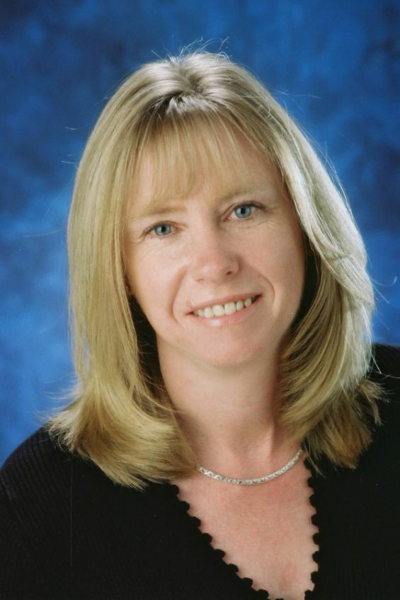 Laurie Barber, Principal Broker in Shady Cove, Windermere