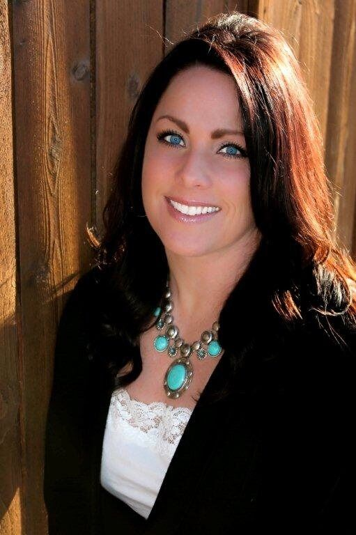 Heather O'Daniel, Broker in Prineville, Windermere