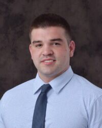 Cody Smith, Associate Broker in Anderson, BHHS Indiana Realty