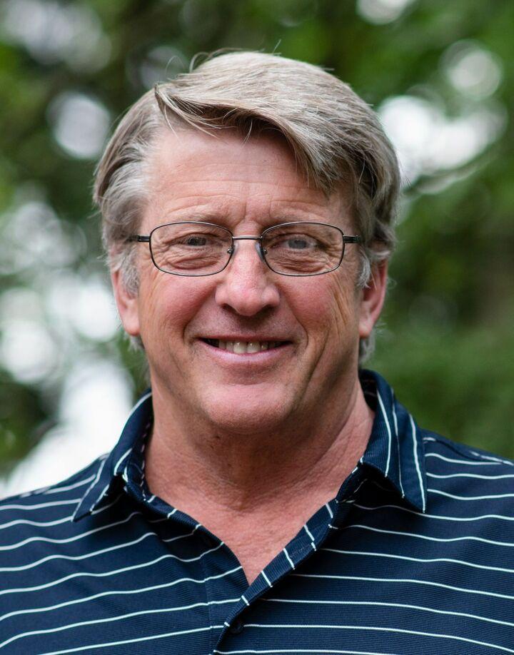 Ken Martinson, Broker in Eugene, Windermere