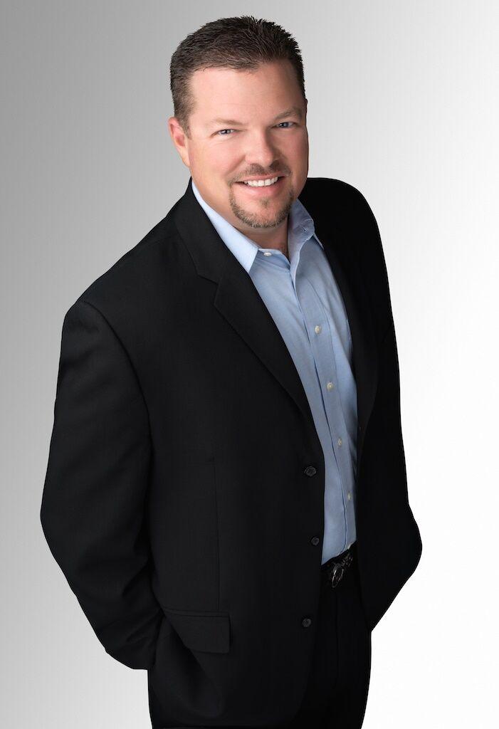 Jason Sparks, BROKER Associate in Riverside, Windermere