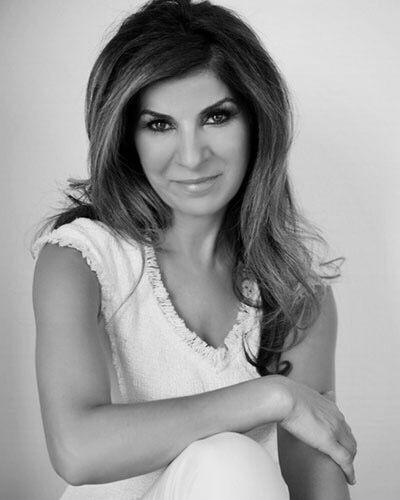 Farideh Farinpour