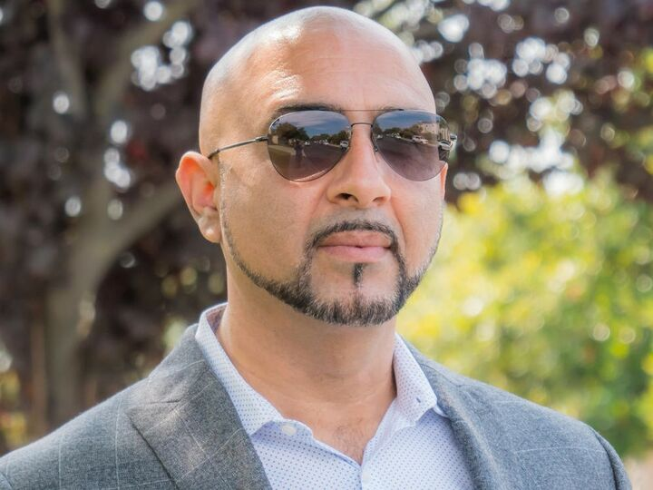 Hamed Nawabi, Broker Associate in Pleasanton, Intero Real Estate