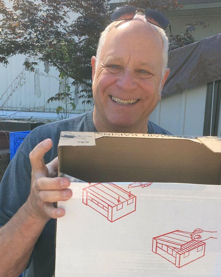 Michael Ravenscroft, REALTOR in Seattle, Windermere
