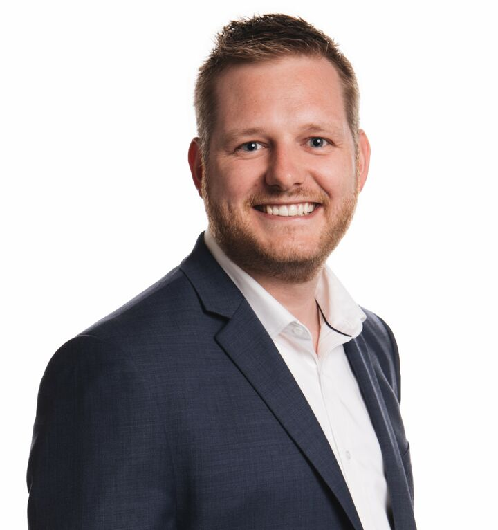 Dylan Wolf, Realtor in Bellevue, Windermere