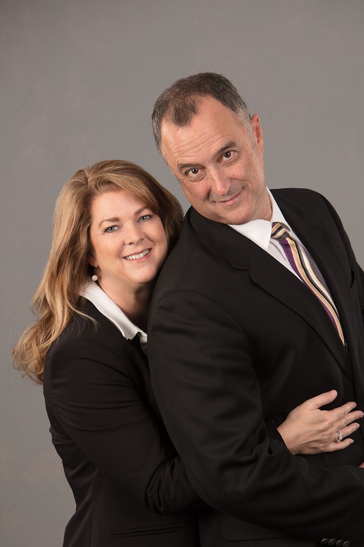 John and Barbara Keltch