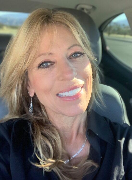 Cindy Smith, REALTOR® in Palm Desert, HK Lane Palm Desert