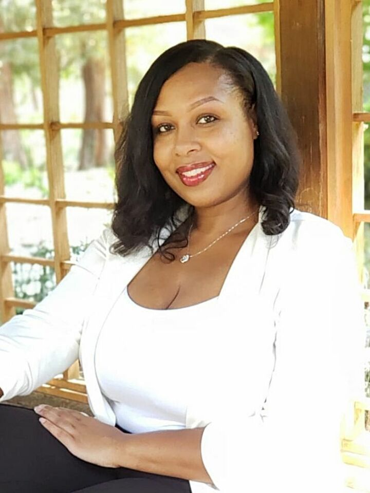 Tonesha Lacy,  in Oakland, Better Homes and Gardens Reliance Partners