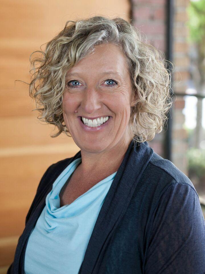 Kimberly Striker Hall, Broker, Sales & Marketing Specialist in Seattle, Windermere