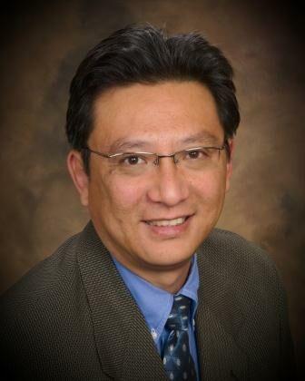 James Huang,  in Folsom, Intero Real Estate