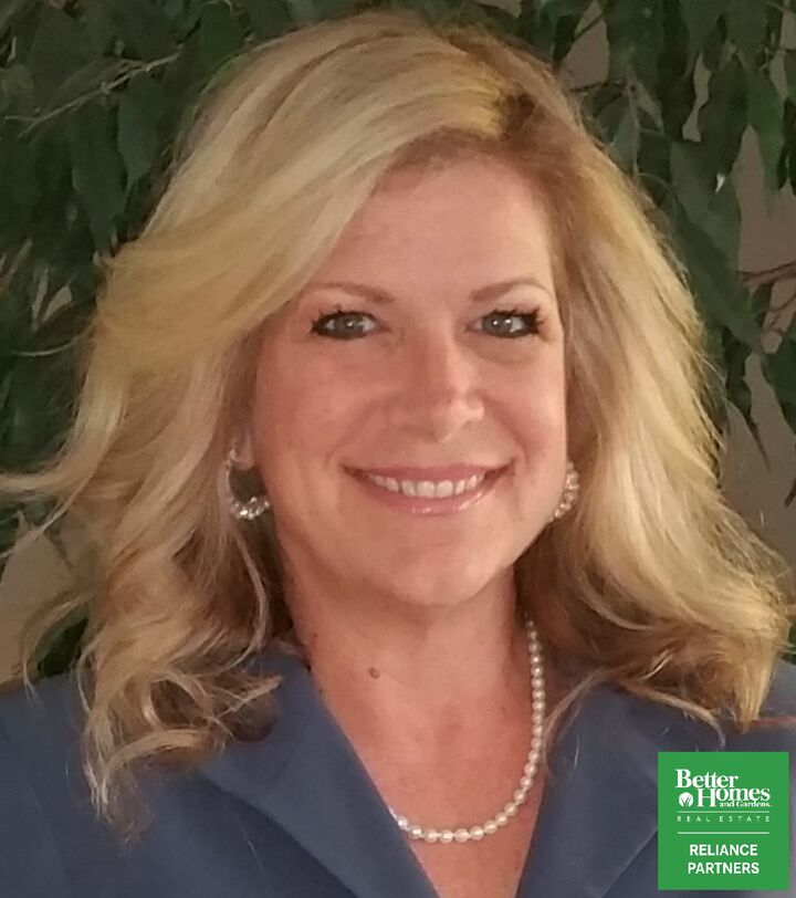 Jennifer Pringle, REALTOR in Pleasanton, Better Homes and Gardens Reliance Partners